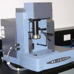 Thermogravimetric Analyzer TGA
